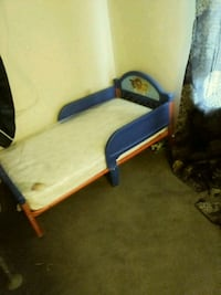 Toddler bed Thurmont, 21788