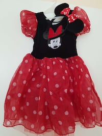 Mickey Mouse Kleid Berlin, 12351