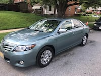 2011 Toyota Camry Bowie