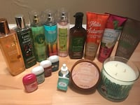 BIG Bath and Body Works lot Surrey, V3R 1V3