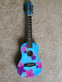 First act acoustic guitar Plainsboro, 08536