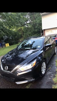 Nissan - Altima - 2017 / Clean Title Alexandria