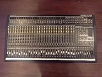 Behringer MX3282A 32 channel 8 bus mixing board Manassas, 20110