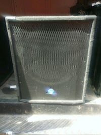 """4- 18"""" EMININCE SUBS CABINETS Burien, 98148"""