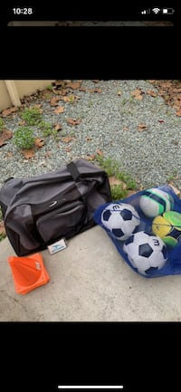 Coach or player equipment