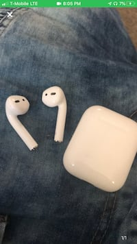 AirPods  Charlotte, 28202