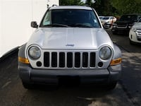 2007 Jeep Liberty Sport For Sale! Low Mileage. Message if interested!  Fort Wright