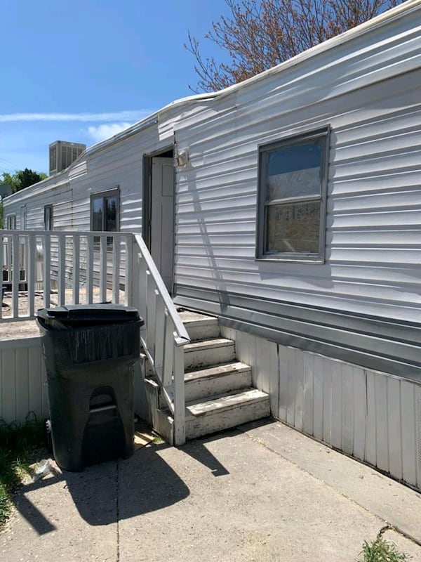 Mobile home no down paymen $350 month  b532054a-74e3-4e6a-aab2-98090ca5f4e6