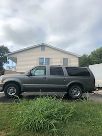 Ford - Excursion - 2003 Hagerstown