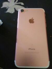 rose gold iPhone 7 plus Edmonton, T6H 0S3