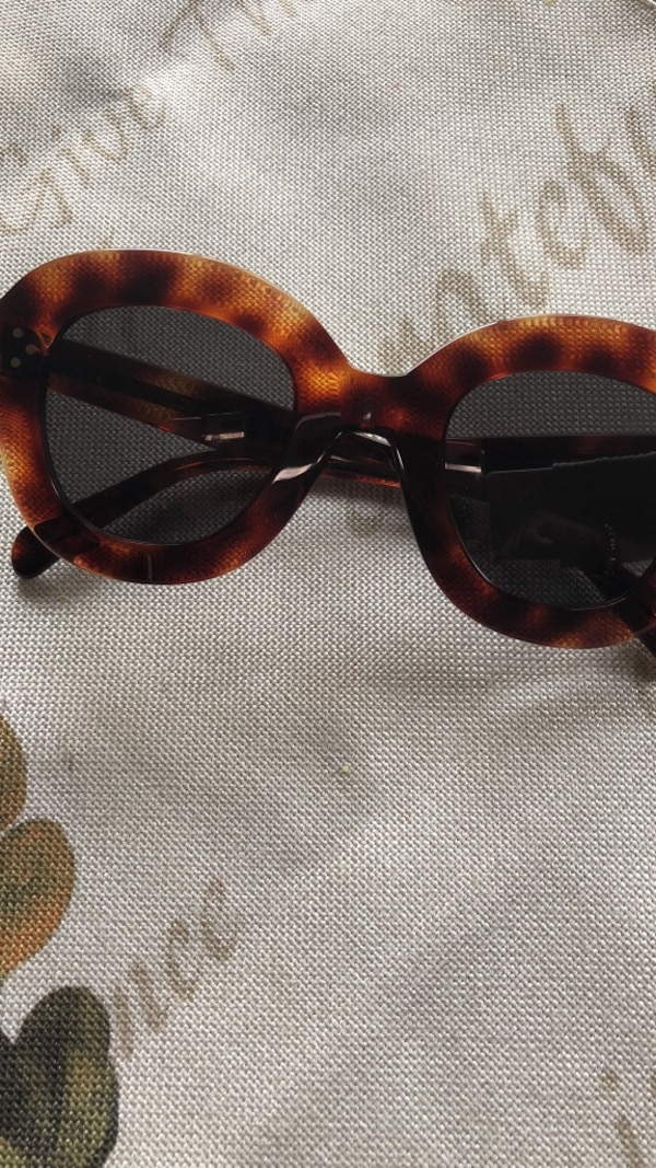 3df0362313c Used Brown Celine sunglasses brand new never worn before without case. for  sale in Oakbrook Terrace - letgo