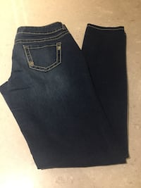 Jeans youth age 13-14