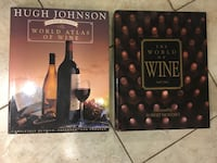Wine Books Fort Myers, 33901