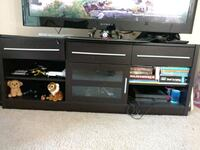 Tv cabinet very strong San Jose, 95117