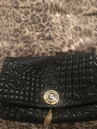 black leather Michael Kors wallet Vaughan, L4L 1J1