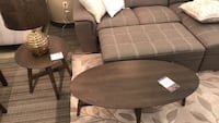 Brand new coffee and end table  Catonsville, 21228