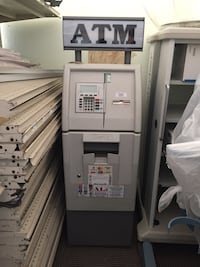 ATM machine in working condition  Arlington, 76014