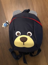 Petite Baby Bear Backpack  Fontana, 92336