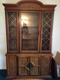 China cabinet for sale - $50 Norfolk, 23513