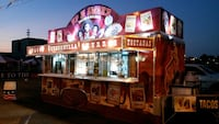 Food truck - trailer 24 ft in excellent condition  null