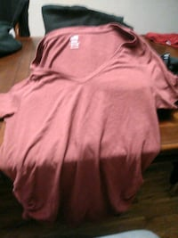Burga dy shirt size XL Washington, D.C.