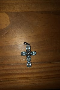 Aquamarine Cross Rockville, 20850