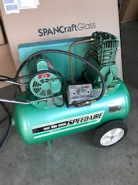 Air compressor Jessup, 20794
