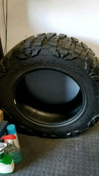 Nitto Mud Grappler Extreme Terrain 35 x 12.50 R20 Lawndale, 90260