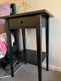 Bedside Table  Los Angeles, 90036