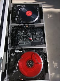 Used DJ Equipment  Los Angeles