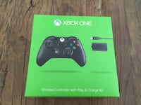 Xbox One set box Lund, 226 57