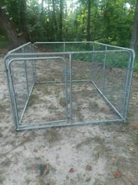 Dog kennel 6x8 453 mi