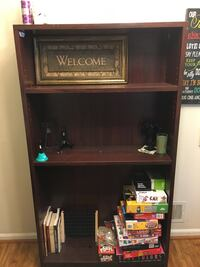 Bookcase Lexington, 29073