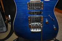 Ibanez RG Series with Floyd Rose Fairfax