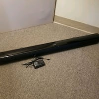 Seiki Bluetooth Sound Bar Niagara Falls, L2J 4B3