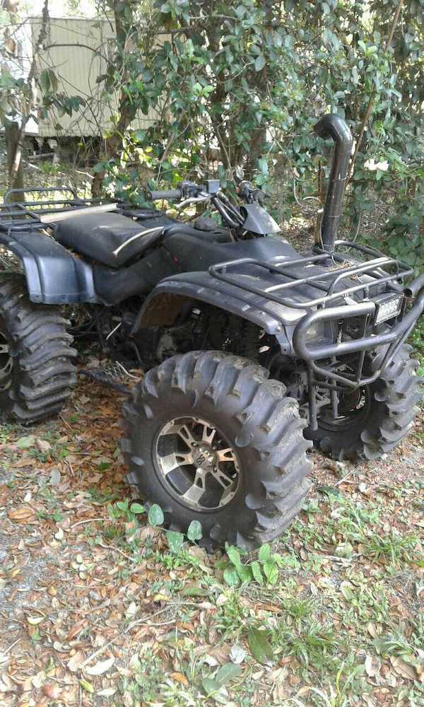 Cheap Four Wheelers For Sale >> 5 X 4 Wheelers