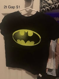 2t boys Gap shirts  Kyle, 78640