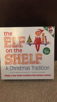 Elf on the Shelf Ashburn, 20148