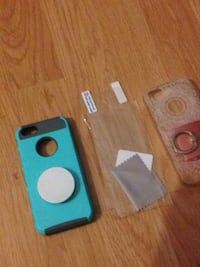 iPhone 5 cases with screen protector  Kelowna, V1Y 5H3