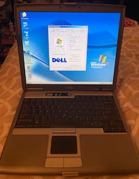 Dell Latitude D610 Laptop  Bethesda, 20814
