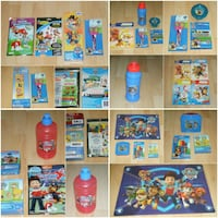 Paw Patrol - Birthday Gift Packs (or 3 for $25) Surrey