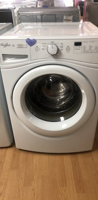 Whirlpool Duet Front Load Washer Woodbridge, 22191