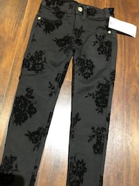 Bran new pants WITH TAGS!!! (Size 4) Laval, H7P 3B6