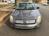 Ford - Fusion - 2006 58 km