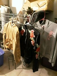 women's assorted clothes Tucson, 85706