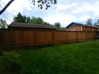 Fencing, Decking, Chain Link, Composite, Metal