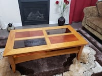 Wood COFFEE TABLE Ottawa, K2G
