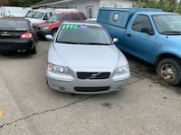 2006 Volvo S60 New Castle
