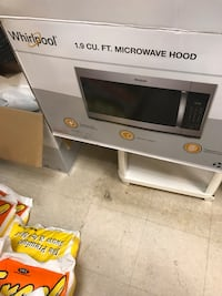 black and gray microwave oven New York, 10455