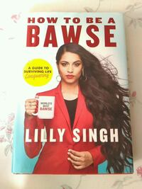 How To Be A Bawse - Lilly Singh Toronto, M1L 3E9